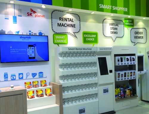 Smart Shopper Platform