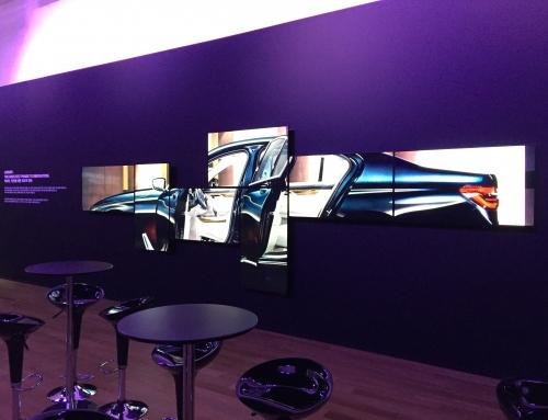 BMW 7-Series Launching